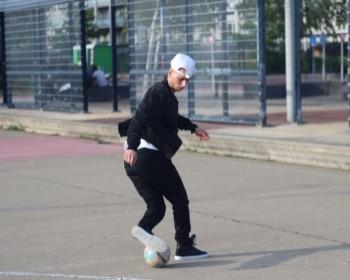 louis visserplein attaibi straatvoetball panna