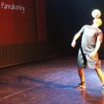 mo boutaka skills panna straatvoetbal freestyle